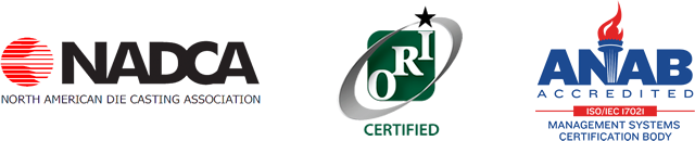 Die Casting Quality Certifications